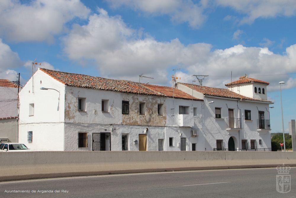 Casa de Postas.