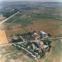 Refª nº: 0023-11. Vista aérea del Conjunto de edificios. Año 1967. Paisajes Españoles