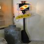 Refª nº: 0304-01. Indicador de aguja. Museo del Tren
